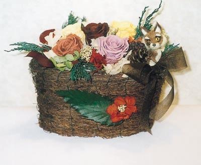 ローズandセラピー 花とカラーセラピー