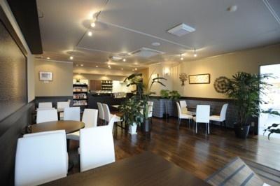 珈琲専門店 カフェ リヴ
