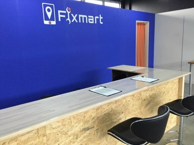 Fixmart �t�B�b�N�X�}�[�g